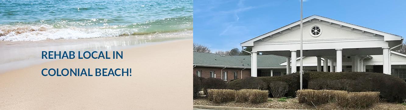 About Westmoreland Rehabilitation And Healthcare Center Colonial Beach Va